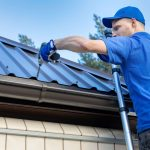 Roof Maintenance Tips To Keep Your Roof In Tip-Top Shape