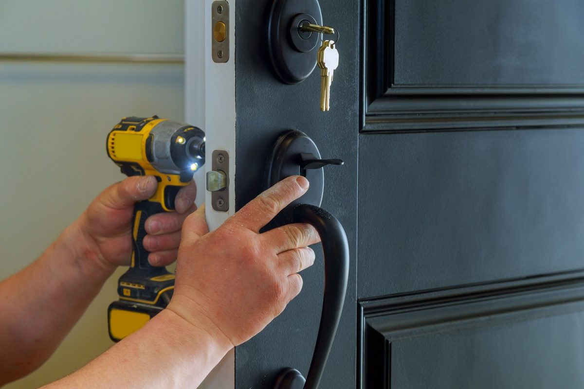 How to Choose a Reputable Locksmith Company – Citizens4Change