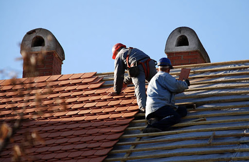 Roofing – Citizens4Change